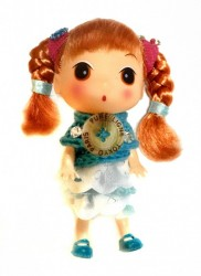 Miss Kawaii 11.5cm