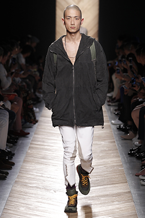 SS16 MILAN MEN FASHION WEEK FASHION