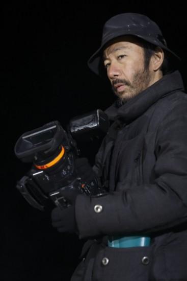 塚本晋也(映画監督)