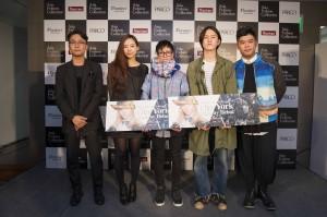 NYファッション・ウィークに参加する日本、韓国、台湾、香港のデザイナーたち