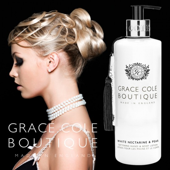 「GRACE COLE BOUTIQUE」イメージ