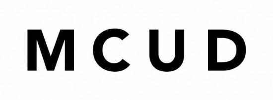 MCUDロゴ