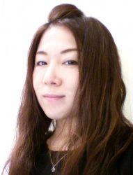 ジュエリーデザイナー守屋 友紀子