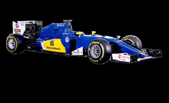 SauberC35-Ferrari_FrontSide マシン画像