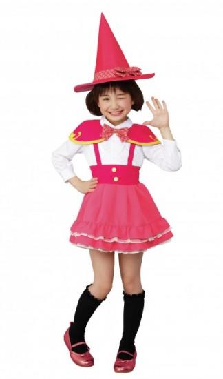 『魔法つかいプリキュア!』魔法学校制服/魔法学校帽子