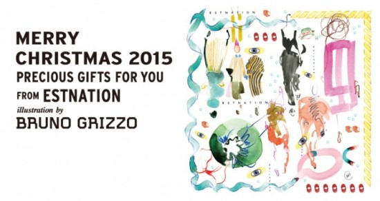 """""""PRECIOUS GIFTS FOR YOU"""" イメージ"""