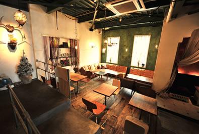 東京を中心に約100会場より二次会スペースをご紹介いたします