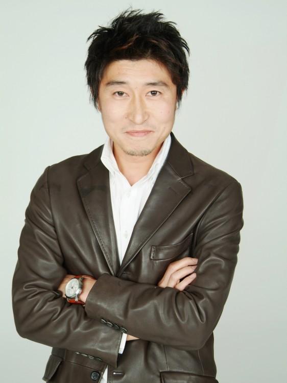 高橋俊宏プロフィール写真
