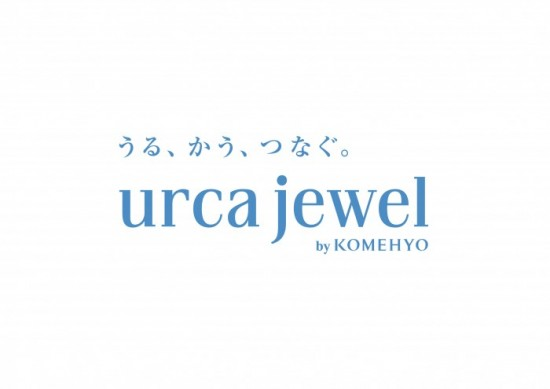 urca jewel ロゴ