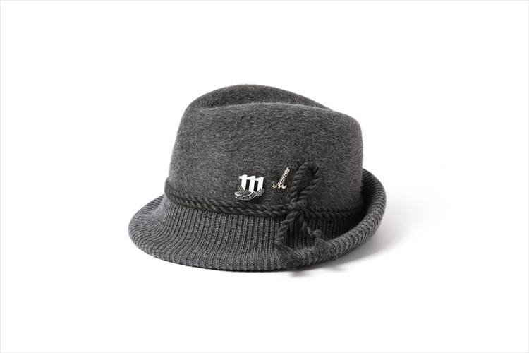 Hat: Karl ¥39,000+tax