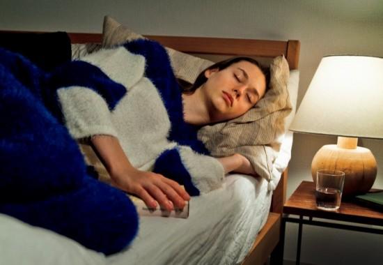 『Sleepy Sleepy』クリスマスプレゼントキャンペーン