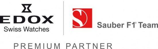 Edox-Sauber-PremiumParnter_Logo