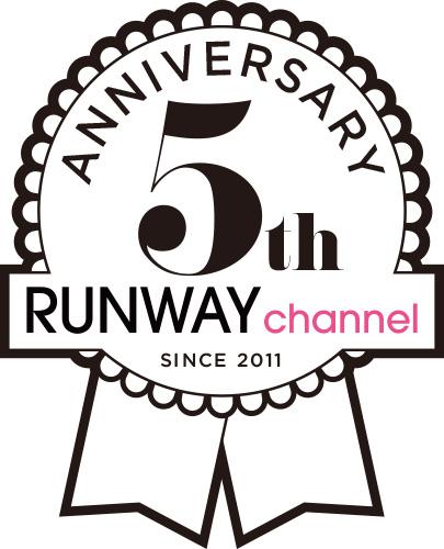 5周年ロゴ