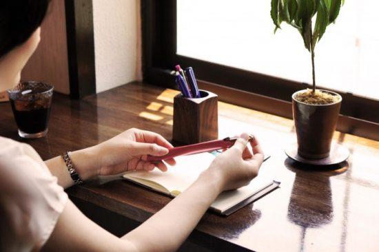 one pencover:大切な万年筆をスマートに持ち運べます
