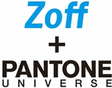 Zoff+PANTONE UNIVERSE(TM)