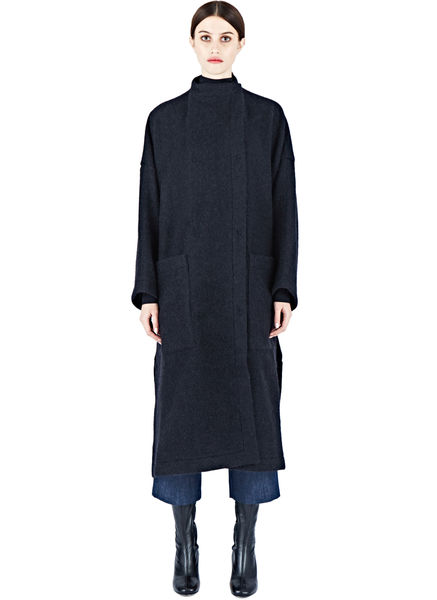 Acne Studios Oversized Alden Coat