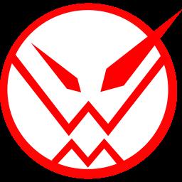 時計怪獣 WATCH MONSTER ロゴ