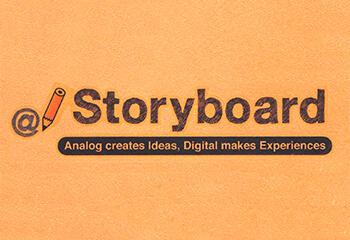 革プリント(関連事業者Storyboard)